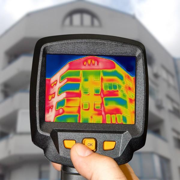 Energy efficiency in household buildings 2020